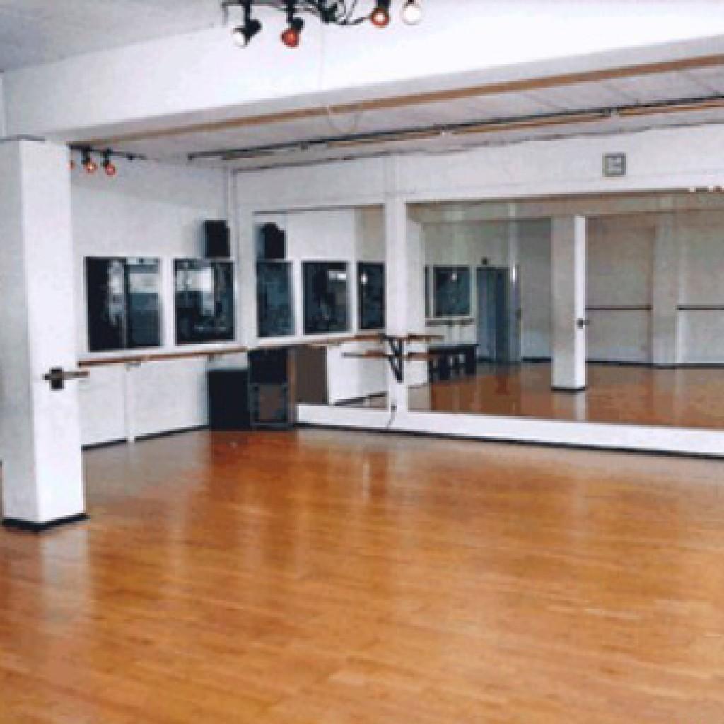 ABC Dance Studios