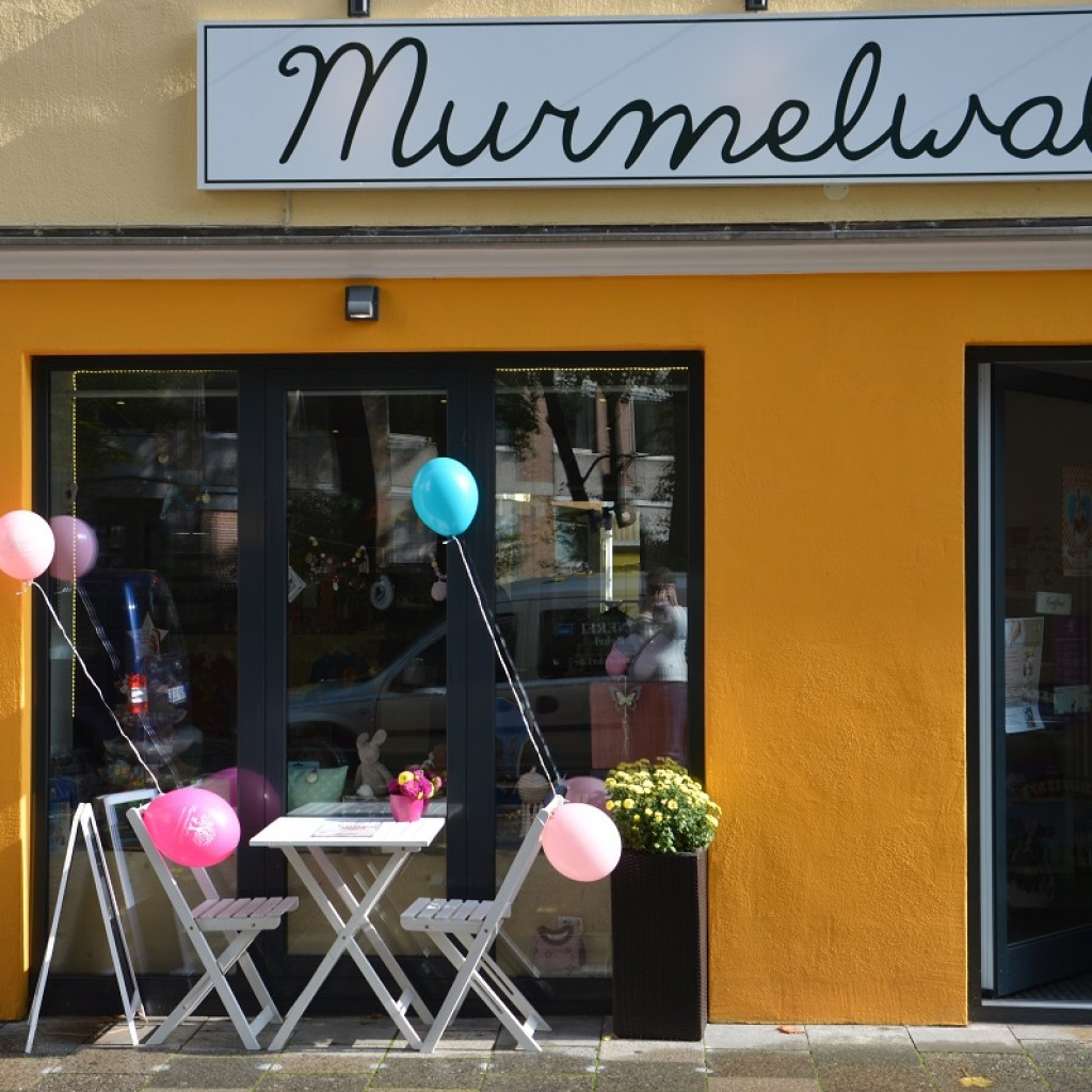 Murmelwald