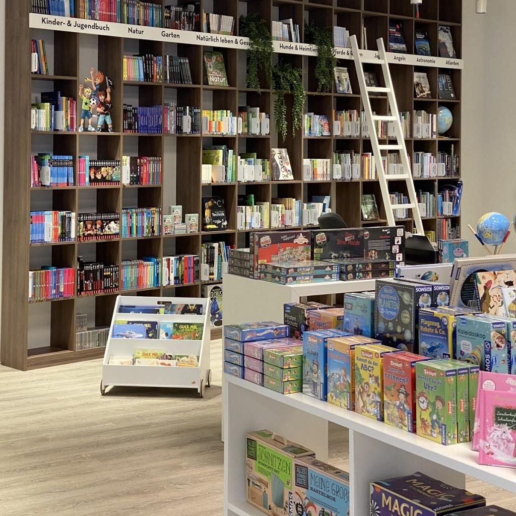 KOSMOS Shop München
